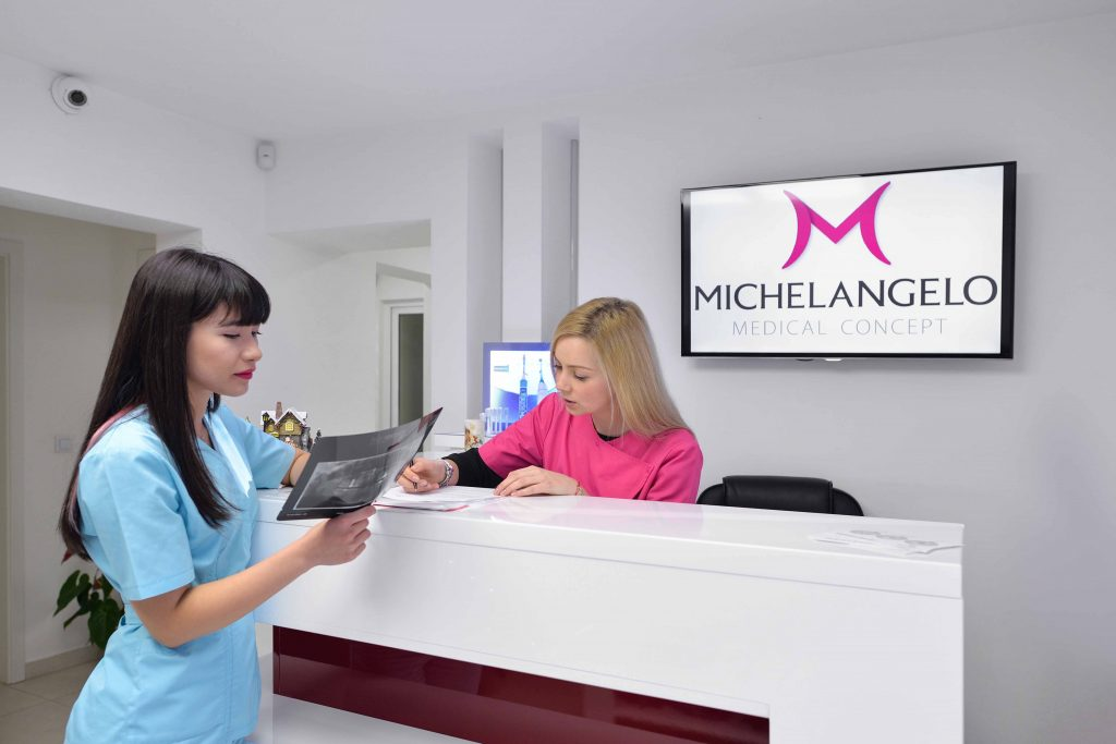 Michelangelo Medical
